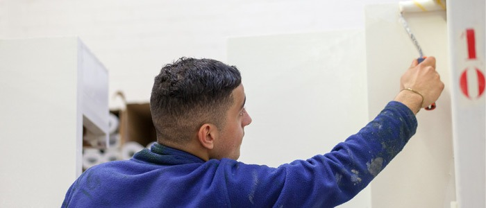SchilderVacature.nl - BBL opleiding schilder