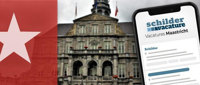 SchilderVacature.nl - De beste schilder vacatures in en rondom Maastricht